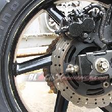 Rem Disc Belakang Kawasaki Ninja 250