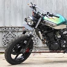 Ninja Scrambler 250