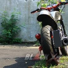 Ban Belakang IRC Road Winner