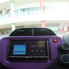 Head unit Sony XAV712BT
