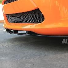 Spoiler lip custom melengkapi bumper custom