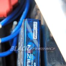 Pivot stabilizer
