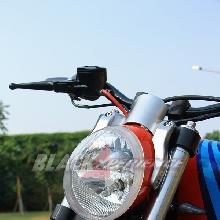 Headlight Harley-Davidson V-Rod