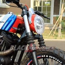 Suspensi asli Harley-Davidson Sportster 883
