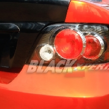 Tail lamp custom