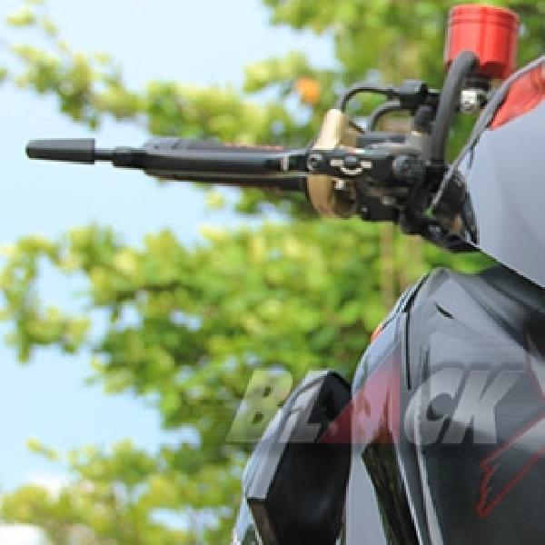 Kawasaki Z800 Full Aksesoris Racing