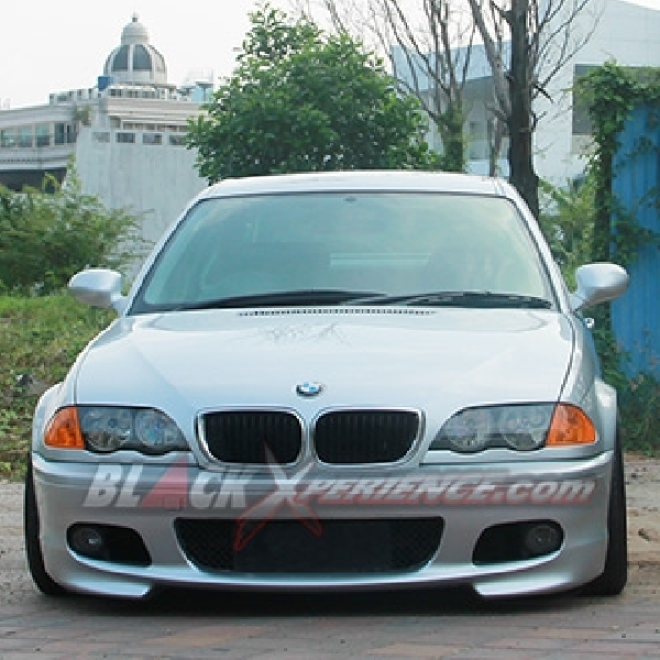 BMW E46 Simple & Daily Use