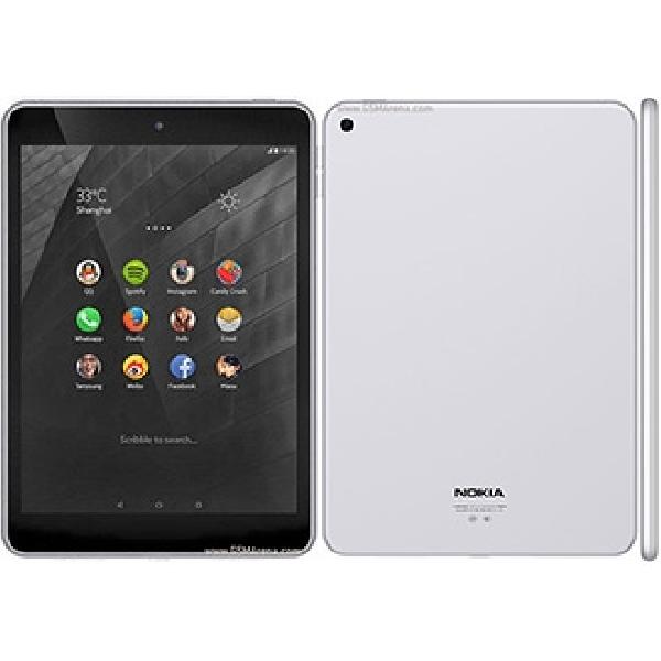 Tablet Nokia N1 Dihargai 3,1 Juta Rupiah