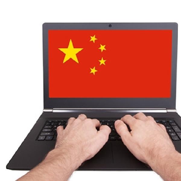 China Perketat Akses Layanan Google