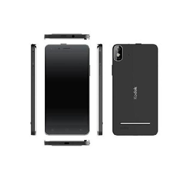 Kodak Luncurkan Smartphone Android Kodak IM5