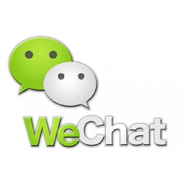 WeChat Tambahkan Stiker Lucu Raditya Dika Terbaru di Gallery