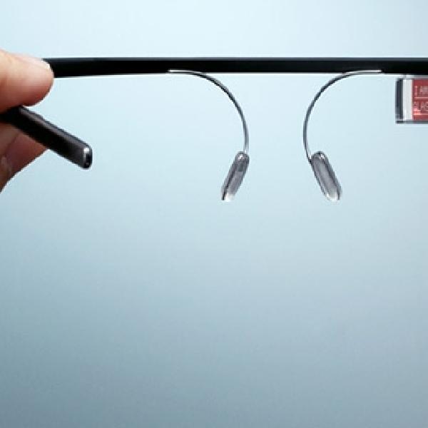 Produksi Google Glass Terhenti Di 19 Januari