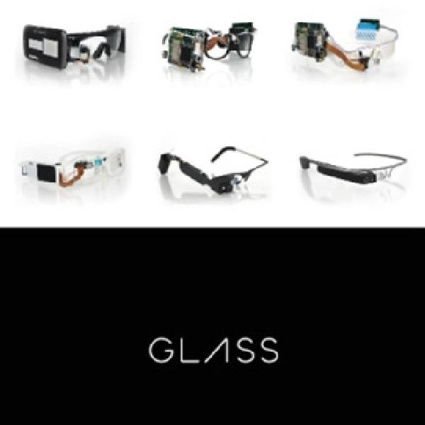 Google Glass Resmi Tamat, Google Lanjutkan Projek Jilid 2