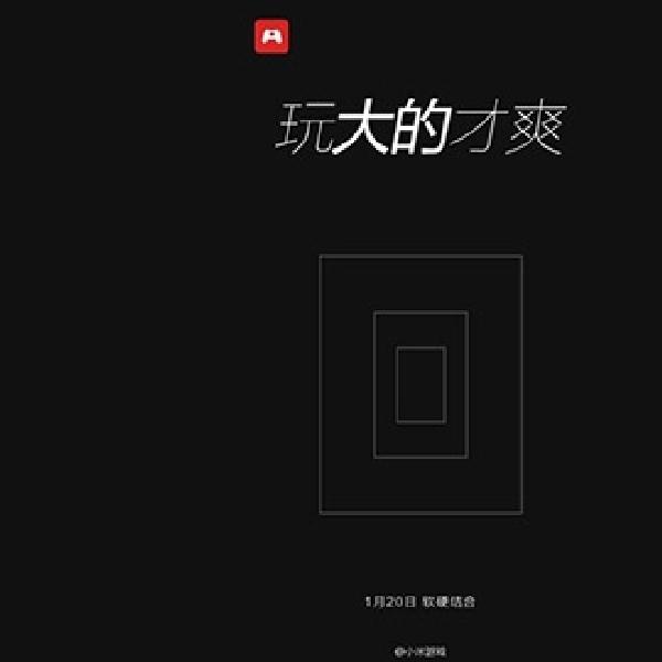 Larangan Gaming Dicabut, Besok Xiaomi Luncurkan Konsol Game