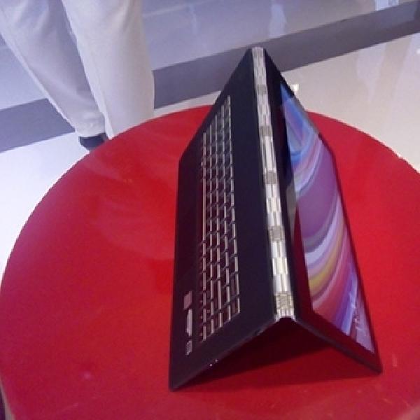 Lenovo Banjiri Pasar Indonesia Dengan Jajaran Produk Yoga