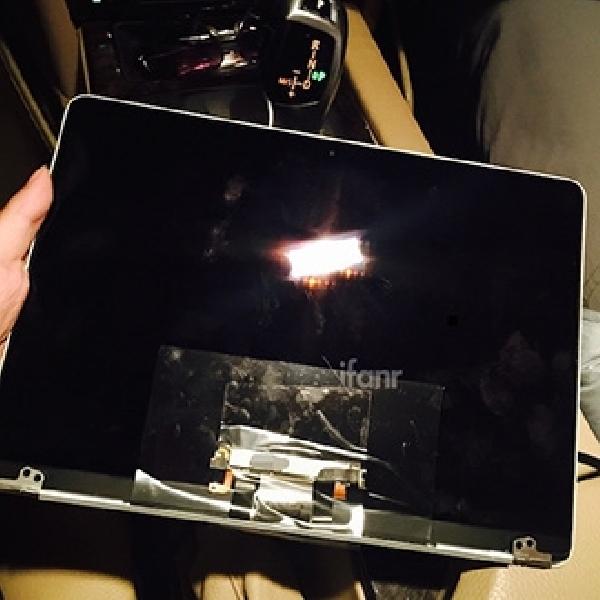 Gambar-Gambar Apple MacBook Air Terbaru Bocor