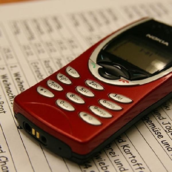 Nokia 8210 Lawas Jadi Ponsel Kegemaran Pengedar Narkoba