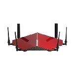 D-Link Luncurkan Cloud Router AC3200 Pertama di Dunia