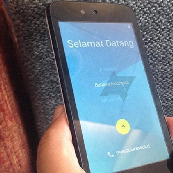 Google Android One Di Indonesia Hadir Dengan Android 5.1