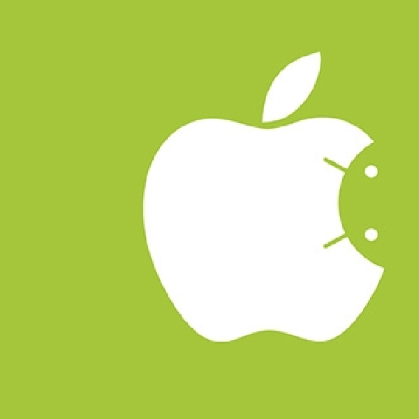 Apple akan Segera Buat Aplikasi Android?