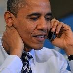 Ternyata Presiden Obama Pernah Ramalkan Kesuksesan iPhone