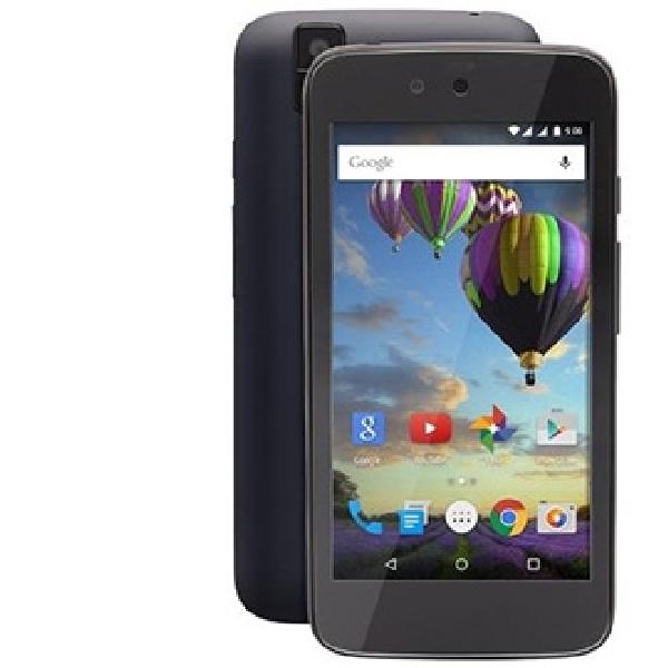 Android One Evercoss Laris Manis, 3000 Unit Ludes