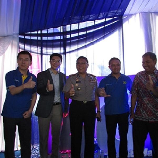 ZTE Dukung Ujicoba Jaringan XL 4G LTE