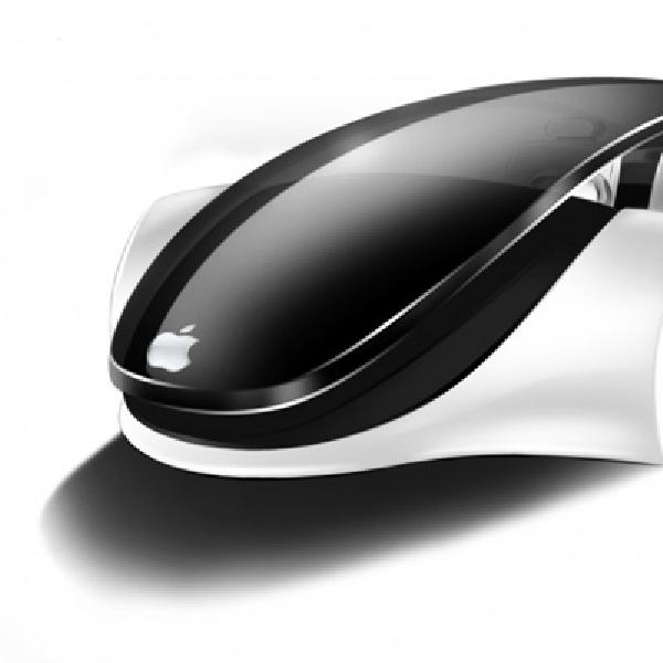 Apple Mulai Produksi Mobil Elektrik 2020 Mendatang