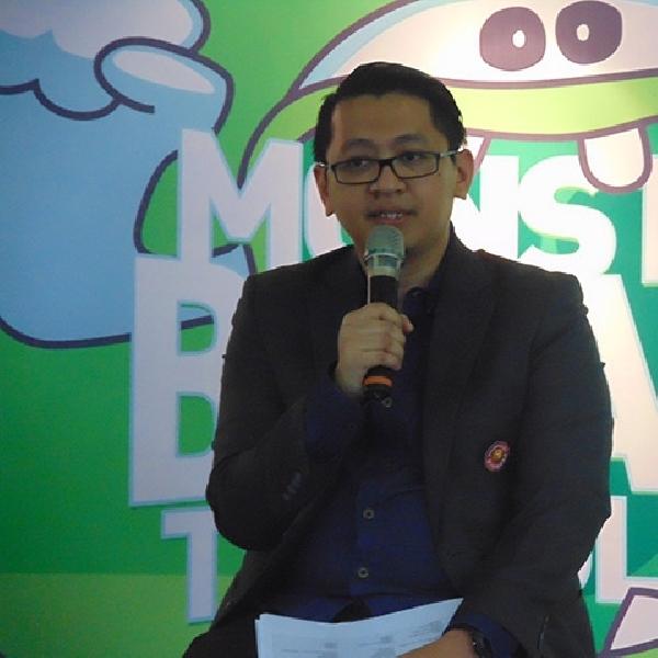 Mega Bazaar dan FOCUS 2015 Resmi Dibuka Hari Ini