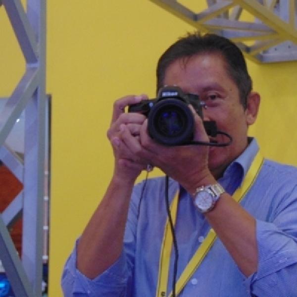 Tarik Pengunjung FOCUS 2015, Nikon Gelar Workshop Fotografi
