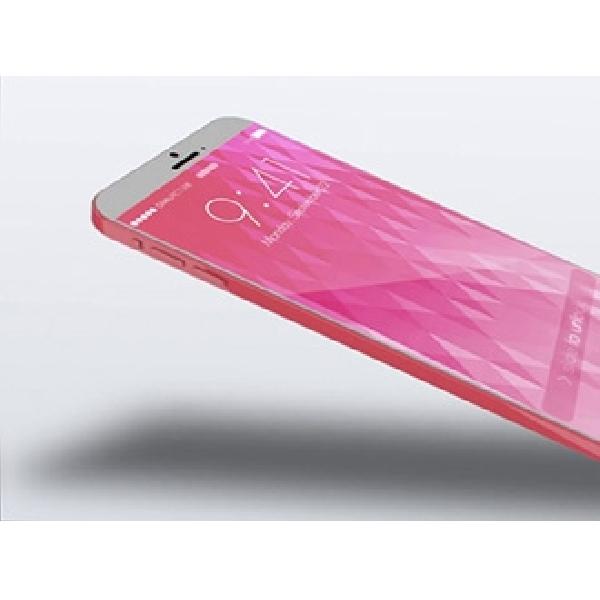 Tahun Ini iPhone Pink Kemungkinan Diluncurkan