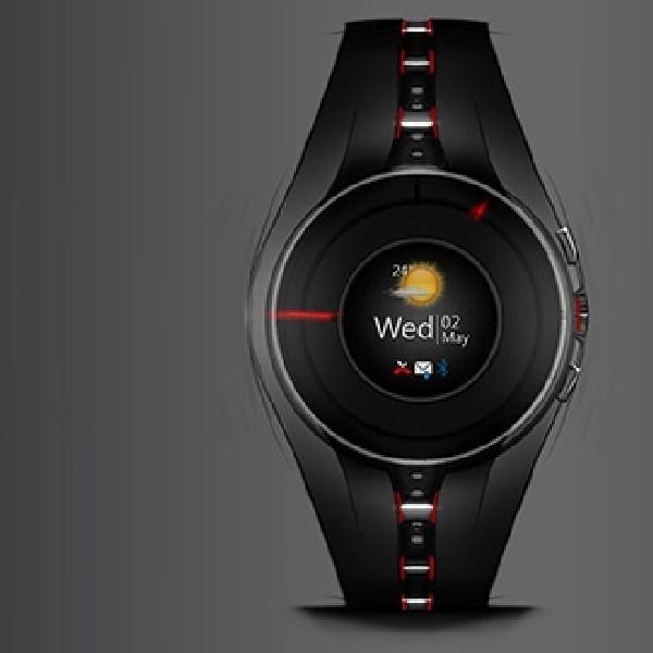 Xiaomi Akan Hantam Apple dengan Smartwatch  Baru