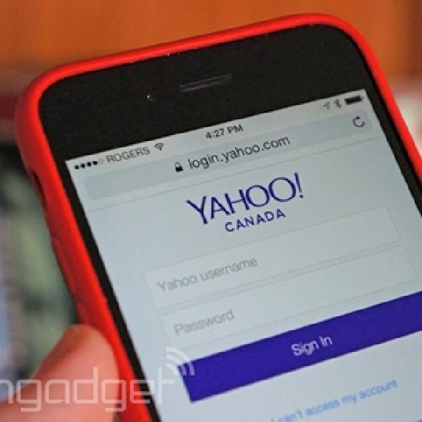Yahoo Akan Gunakan Password Sekali Pakai Untuk Log In Cara Baru