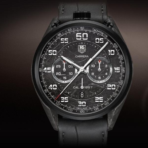 TAG Heuer Segera Luncurkan Smartwatch Fitur Digital Rasa Analog