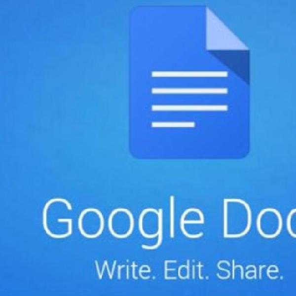 Google Docs untuk Android Kini Bisa Full Screen