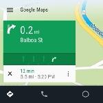 Aplikasi Android Auto Mampukan Pengguna Android berinteraksi dengan Mobilnya
