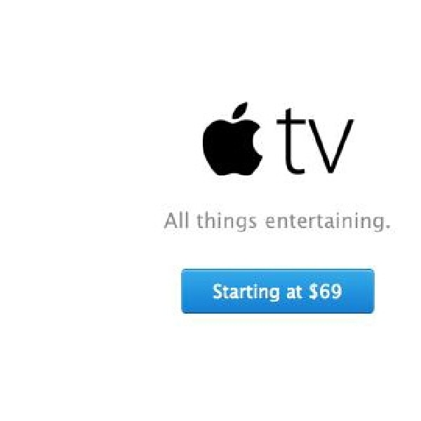 Apple TV Terbaru akan Gunakan Prosesor iPhone 6