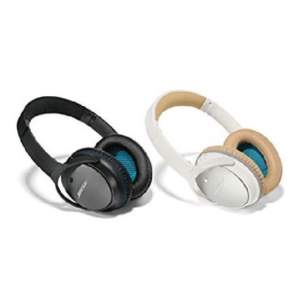 Bose QC25, Headphone Keren dengan Dukungan iOS dan Android