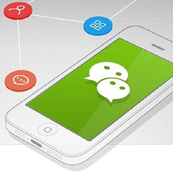 WeChat Buka Peluang Promosi Lewat Fitur Official Account