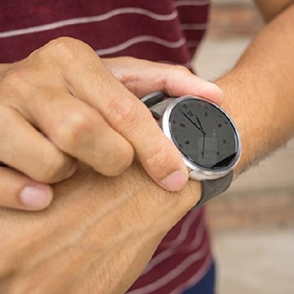 Penerus Motorola Moto 360 akan Miliki Layar Lebih Tajam