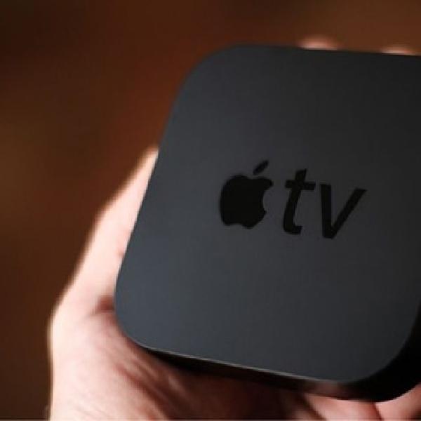 Apple TV Terbaru Tidak Bisa Putar Video 4K