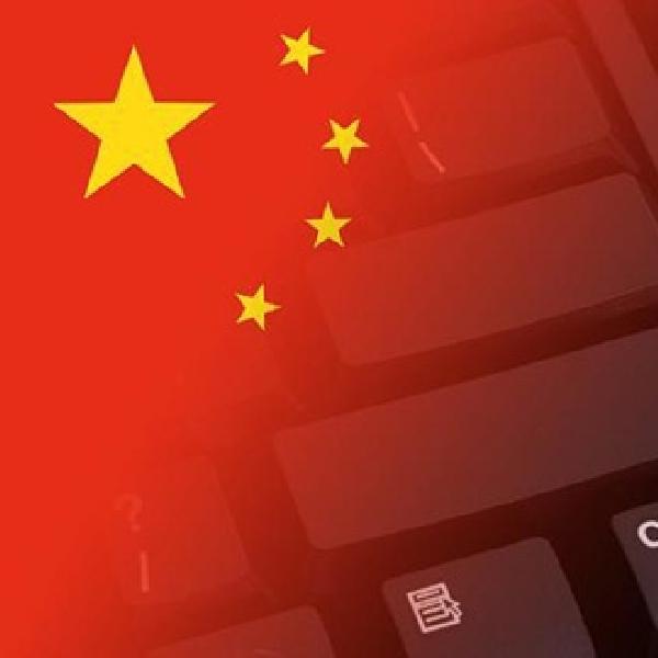 Cina Didakwa Jadi Penyerang Cyber di Asia