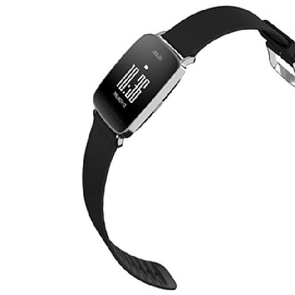 Asus Siapkan Jam Tangan Pintar Saingan Apple Watch