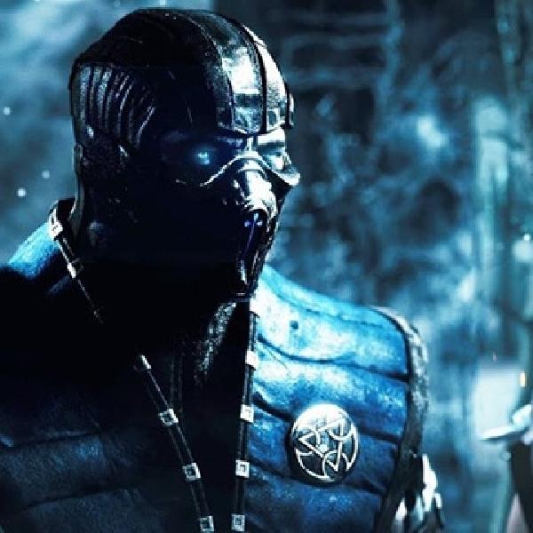 Mortal Kombat X Android, Game Ringan Grafis Menarik