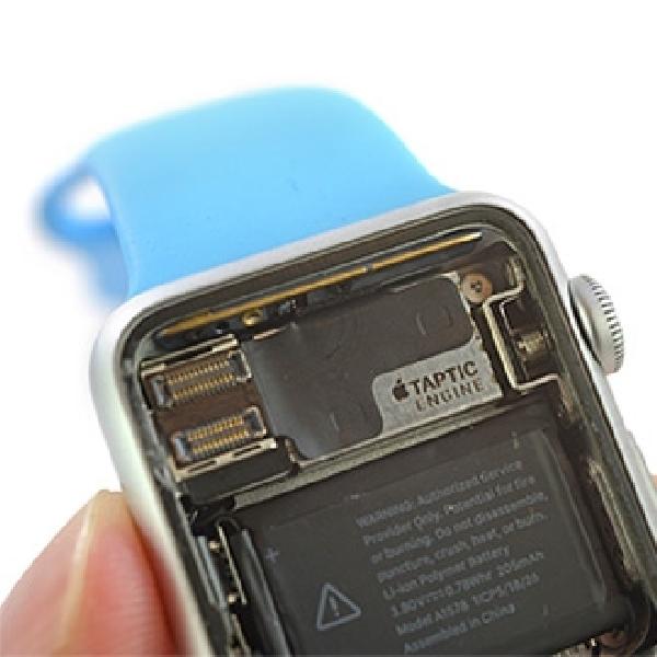 iFixIt Bongkar Apple Watch dan Ternyata Produk Itu Sangat Kompleks