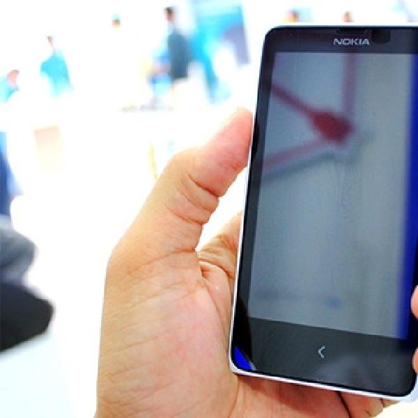 Nokia Akan Kembali ke Industri Smartphone dan Pindah ke Cina