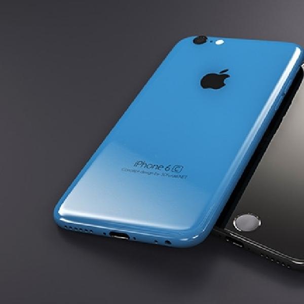 iPhone 6c Versi Plastik Akan Hadir Tahun Ini