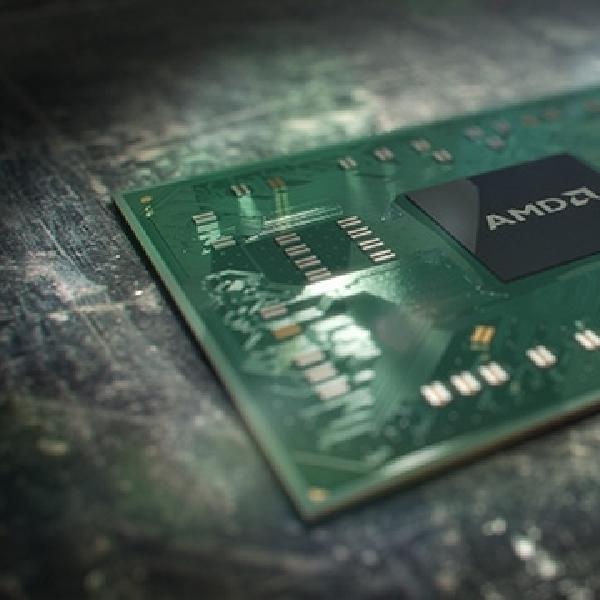 AMD Umumkan Jajaran SoC dan GPU Terbarunya
