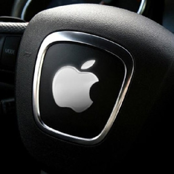 Apple akan Masuk ke Pasar Otomotif, Fiat dan Tesla tak Gentar
