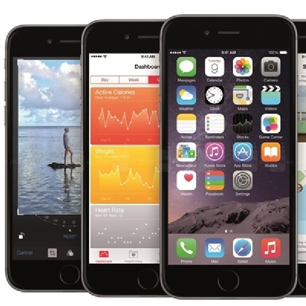 Apple iPhone 6s Diprediksi Gunakan RAM 2GB
